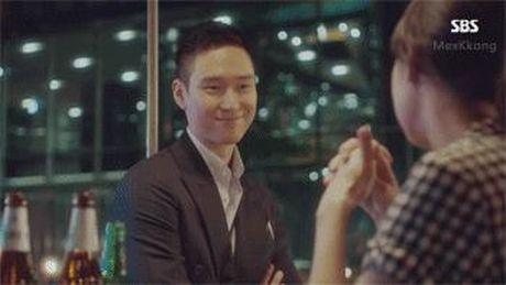 Xu huong phim Han mua thu: Chuyen tinh '2 chang 1 nang' chiem song - Anh 15