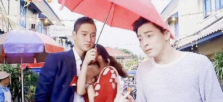 Xu huong phim Han mua thu: Chuyen tinh '2 chang 1 nang' chiem song - Anh 16