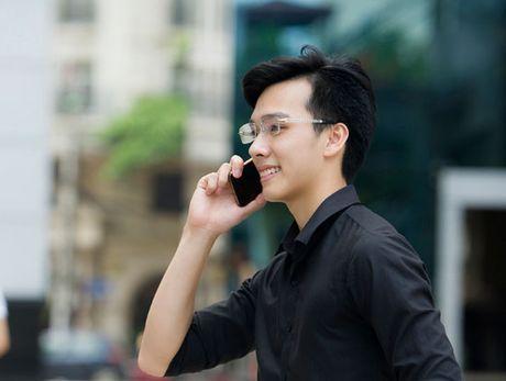 Vietnamobile bat ngo ra chinh sach goi di quoc te bang cuoc goi trong nuoc - Anh 1