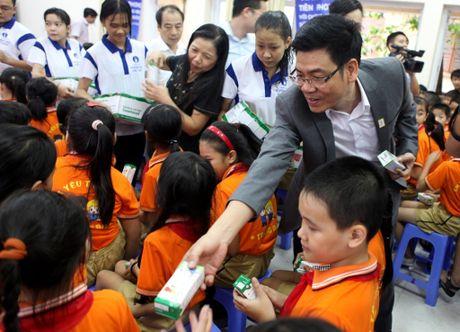 Phat dong Sua hoc duong tai tinh Tuyen Quang - Anh 3
