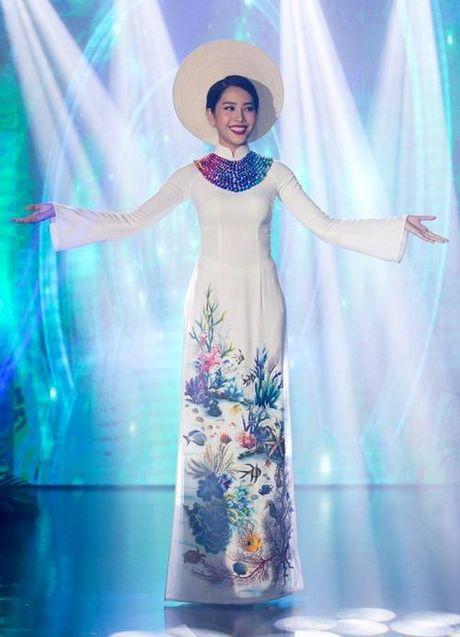 Nam Em len duong thi Hoa hau Trai dat - Anh 26