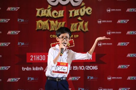 Tran Thanh, Truong Giang 'bo roi' Viet Huong - Anh 4