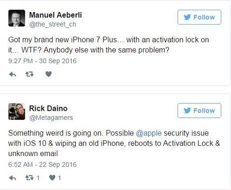 Nhieu iPhone 7 dinh loi bong dung bien thanh 'cuc gach' - Anh 2