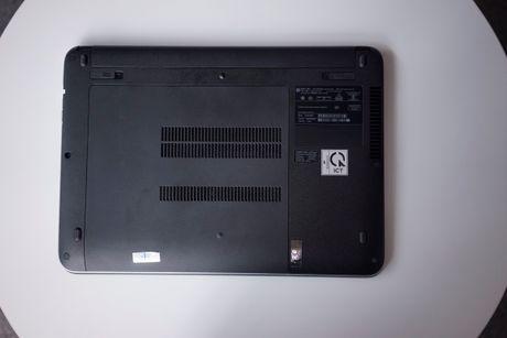 HP ProBook 440 G3 2016: Thiet ke dep, ban phim chong nuoc - Anh 6