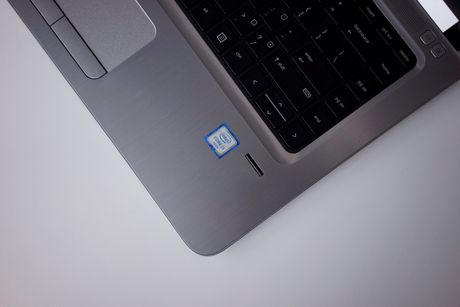 HP ProBook 440 G3 2016: Thiet ke dep, ban phim chong nuoc - Anh 8