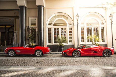 12 mau Ferrari dep nhat moi thoi dai - Anh 1