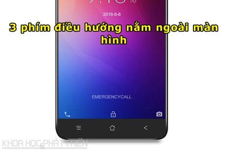 Smartphone cam bien van tay, ket noi 4G, gia 1,56 trieu dong - Anh 10