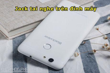 Smartphone cam bien van tay, ket noi 4G, gia 1,56 trieu dong - Anh 11