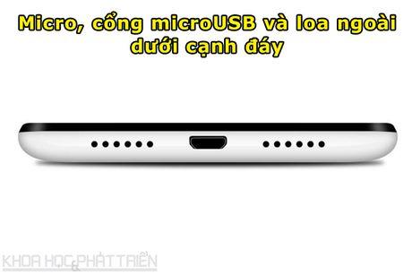 Smartphone cam bien van tay, ket noi 4G, gia 1,56 trieu dong - Anh 12