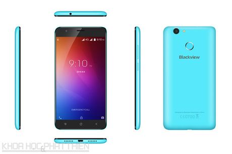 Smartphone cam bien van tay, ket noi 4G, gia 1,56 trieu dong - Anh 17