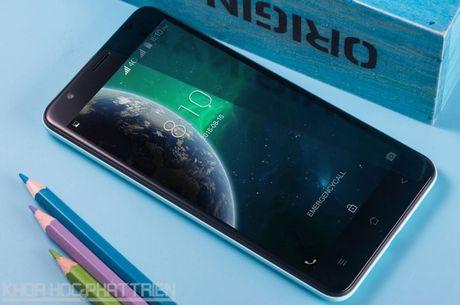 Smartphone cam bien van tay, ket noi 4G, gia 1,56 trieu dong - Anh 19