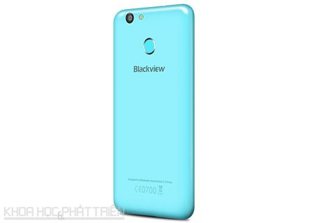 Smartphone cam bien van tay, ket noi 4G, gia 1,56 trieu dong - Anh 23