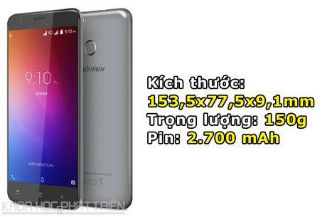Smartphone cam bien van tay, ket noi 4G, gia 1,56 trieu dong - Anh 3