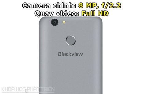 Smartphone cam bien van tay, ket noi 4G, gia 1,56 trieu dong - Anh 7