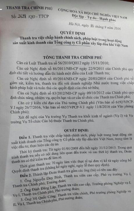 Thanh tra PVC thoi Trinh Xuan Thanh va Vu Duc Thuan - Anh 1