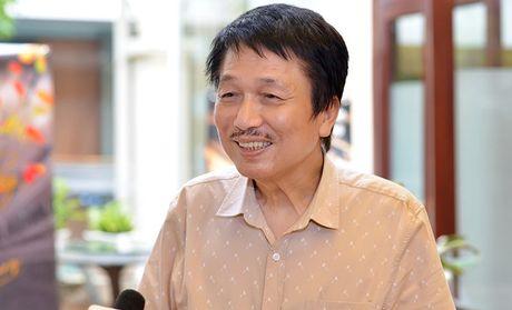 Nhac si Phu Quang: Tuoi 70 van chua he... bat luc! - Anh 1