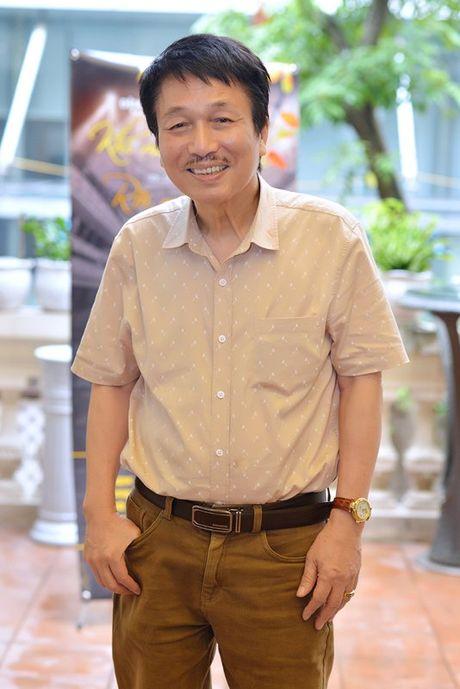 Nhac si Phu Quang: Tuoi 70 van chua he... bat luc! - Anh 2