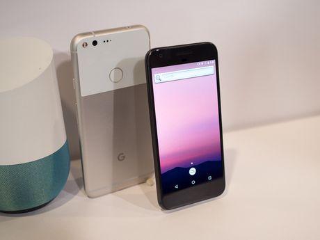 Google Pixel se la smartphone Android khong the bi root va khong co ROM Cook? - Anh 4