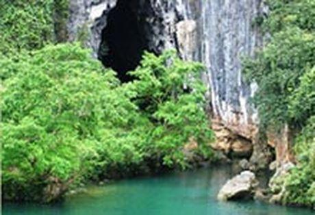 Hang Tien – Thang canh dep cua Lao Cai - Anh 1