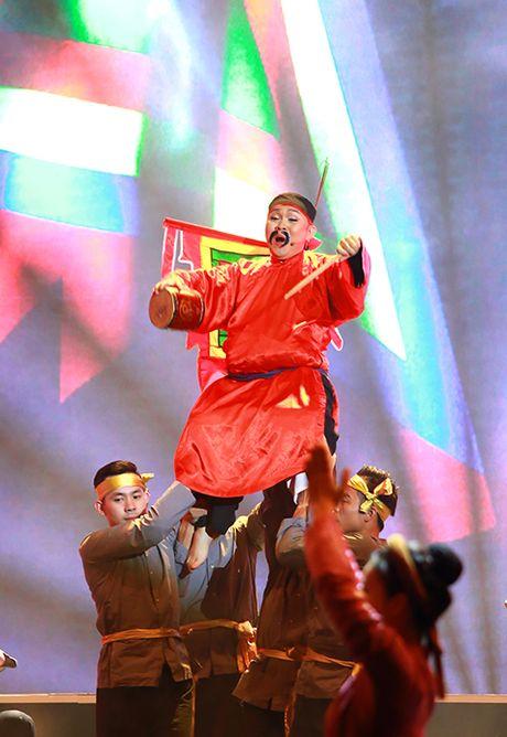 Xuan Hinh: Chi muon lam vui cho doi - Anh 1