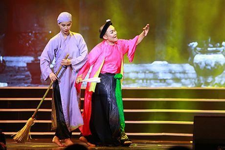 Xuan Hinh: Chi muon lam vui cho doi - Anh 3
