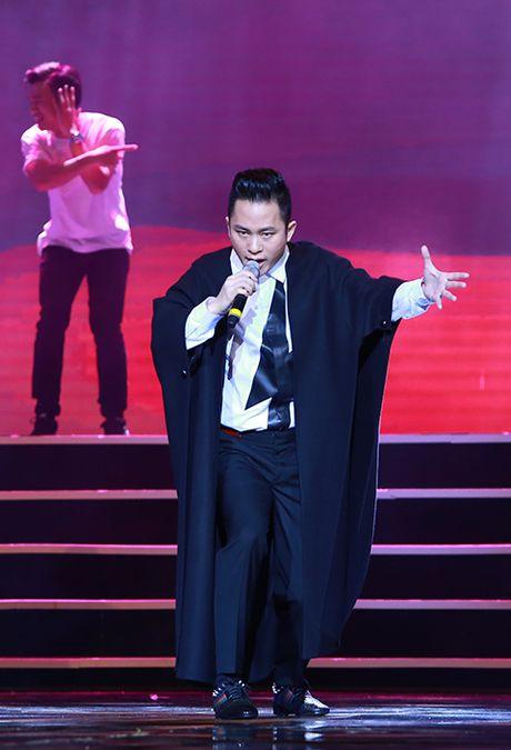 Xuan Hinh: Chi muon lam vui cho doi - Anh 4