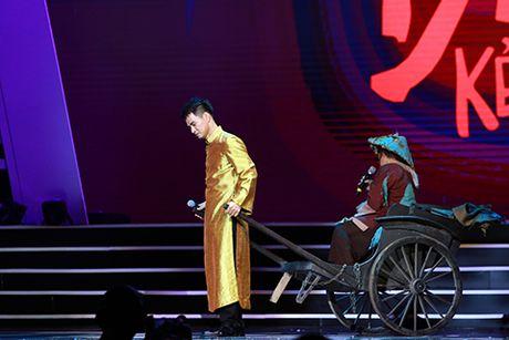 Xuan Hinh: Chi muon lam vui cho doi - Anh 7