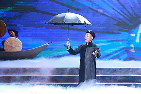 Xuan Hinh: Chi muon lam vui cho doi - Anh 9