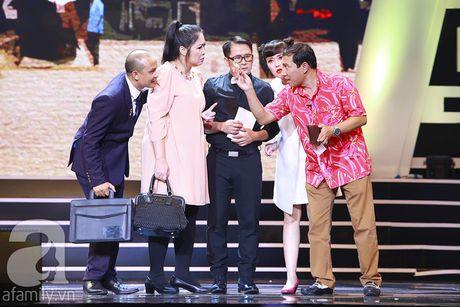 "Nguoi thay do nhanh hon Ha Ho, chui Xuan Bac nhu hat hay va suyt lam ""chuyen ay"" voi Thanh Thanh Hien - Anh 13"