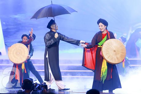 "Nguoi thay do nhanh hon Ha Ho, chui Xuan Bac nhu hat hay va suyt lam ""chuyen ay"" voi Thanh Thanh Hien - Anh 15"