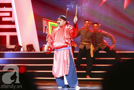 "Nguoi thay do nhanh hon Ha Ho, chui Xuan Bac nhu hat hay va suyt lam ""chuyen ay"" voi Thanh Thanh Hien - Anh 2"