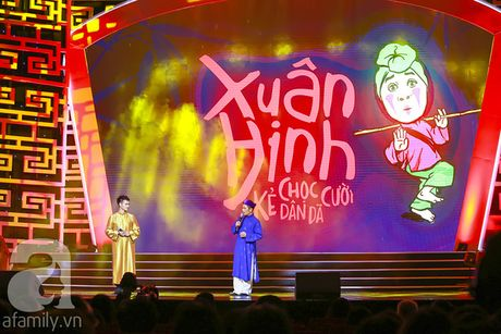 "Nguoi thay do nhanh hon Ha Ho, chui Xuan Bac nhu hat hay va suyt lam ""chuyen ay"" voi Thanh Thanh Hien - Anh 6"