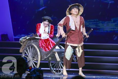 "Nguoi thay do nhanh hon Ha Ho, chui Xuan Bac nhu hat hay va suyt lam ""chuyen ay"" voi Thanh Thanh Hien - Anh 9"