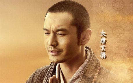 """Dan mang bat binh vi """"Duong Tang"""" Huynh Hieu Minh tham du Oscar - Anh 3"""