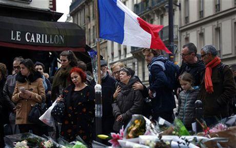 Sự kiện 13/11: Phần nổi của kế hoạch khủng bố quy mô lớn