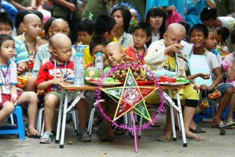 Viet Nam dung top2 ung thu: Dung de co toi voi dan - Anh 1
