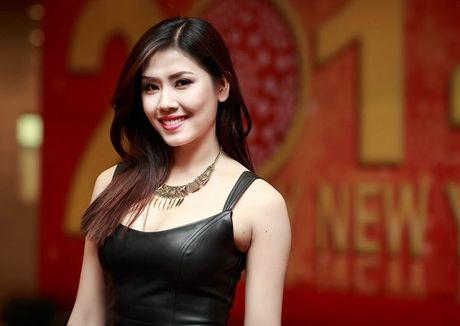 Can canh vong 1 'khung' cua nguoi dep Nguyen Thi Loan - Anh 10