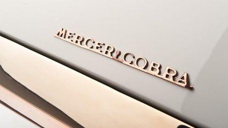 Mercer-Cobra Roadster 1965: Xe co ma dong 'dep xuat sac' - Anh 14