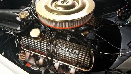 Mercer-Cobra Roadster 1965: Xe co ma dong 'dep xuat sac' - Anh 16