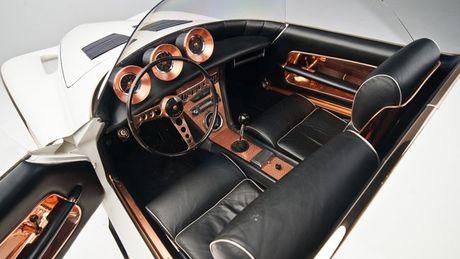 Mercer-Cobra Roadster 1965: Xe co ma dong 'dep xuat sac' - Anh 19
