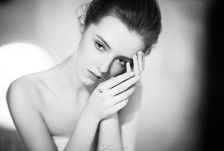 Hot girl 17 tuoi co guong mat dep nhu nu than Hy Lap - Anh 12