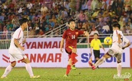 Xuan Truong duoc Incheon United dam bao co hoi thi dau K-League - Anh 1
