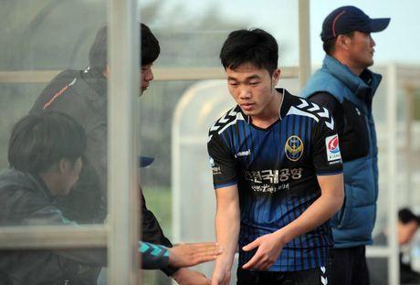Xuan Truong duoc Incheon United dam bao co hoi thi dau K-League - Anh 3
