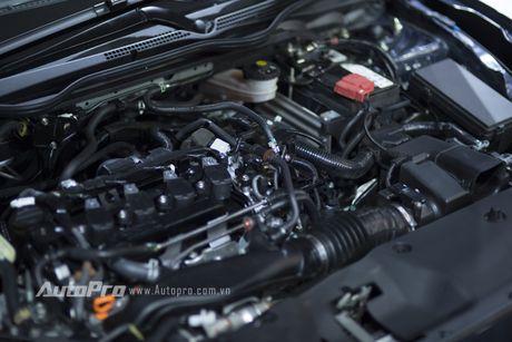 Honda Civic 2016 co gia tam tinh 979 trieu dong, khach hang choang vang - Anh 3