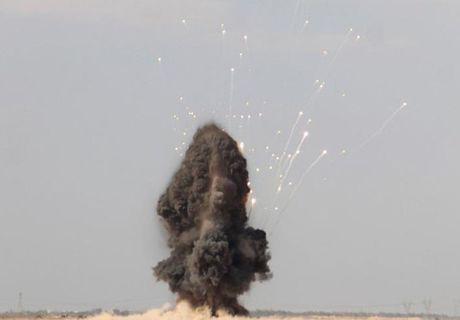 Muc kich quan doi Libya giao tranh ac liet phien quan IS - Anh 8