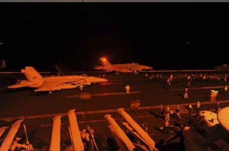 Lo dien doi tuong ten lua S-300V4 Nga o Syria 'ngam ban' - Anh 10