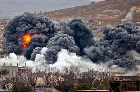 Lo dien doi tuong ten lua S-300V4 Nga o Syria 'ngam ban' - Anh 12
