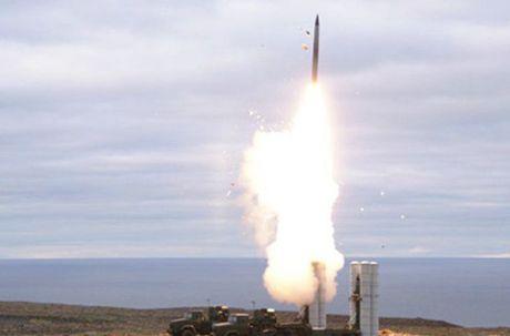 Lo dien doi tuong ten lua S-300V4 Nga o Syria 'ngam ban' - Anh 15