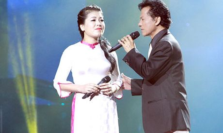 Bi 'phan ung' vi hat bolero voi Che Linh, Anh Tho noi gi? - Anh 1