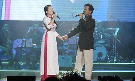 Bi 'phan ung' vi hat bolero voi Che Linh, Anh Tho noi gi? - Anh 2